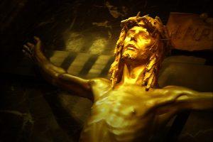 Cristo de Sciancalepore