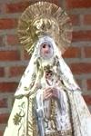 La Virgen de la Muela