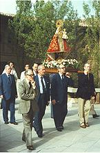 Patrona de Asturias