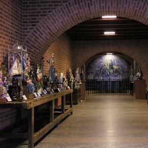Galeria de Advocaciones Marianas