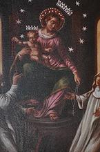 Nostra Signora dei Santo Rosario di Pompei