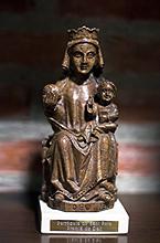 Mare de Déu de la Cisa