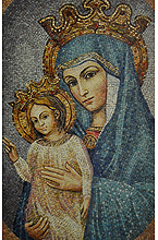 Mater Ecclesiae Ciudad del Vaticano
