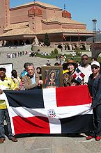 Salvaleón de Higüey (República Dominicana) en Torreciudad