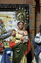 Ntra. Sra. de la Antigua de Manjavacas