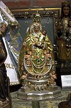 Ntra. Sra. del Pino. Gran Canaria