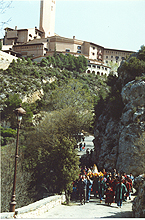 Almonte (Huelva) en Torreciudad