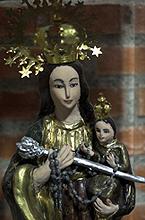 Ntra.Sra. de Fuente Santa