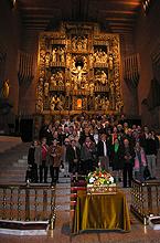 Sant Celoni (Barcelona) en Torreciudad