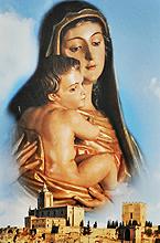 Nuestra Señora de las Mercedes Alcalá la Real (Jaén)
