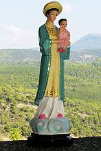 Our Lady of La Vang (Vietnam) en Torreciudad