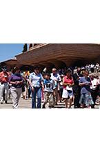 Bolivianos el 22 de junio de 2003