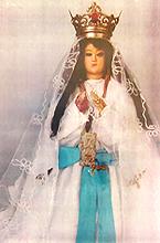 Virgen de Cotoca (Santa Cruz