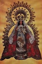 Virgen de Montemayor