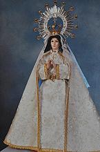 Virgen de la Natividad