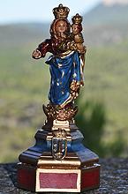 Virgen del Rosario (La Coruña)