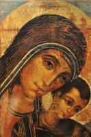 Virgen del camino Neocatecumenal