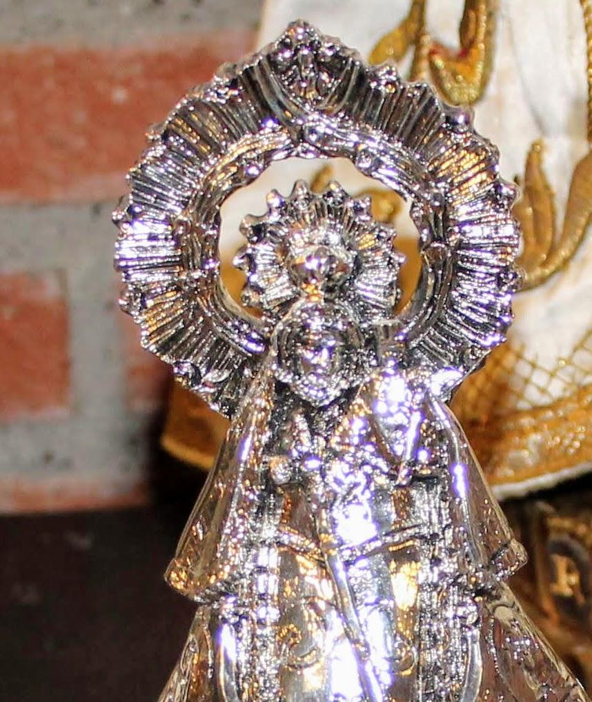 Virgen del Val. Alcalá de Henares (Madrid)