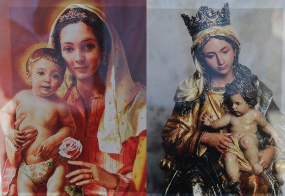 Virgenes Romeral y Sierra Blanca. Málaga