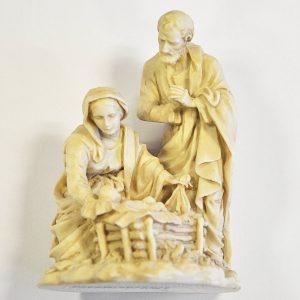 Imágenes Sagrada Familia